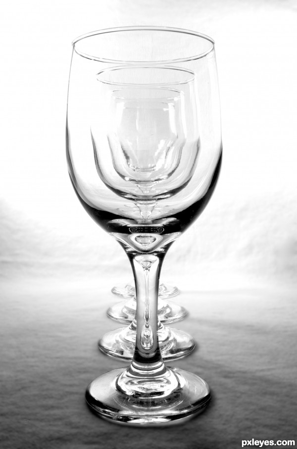 Wineglass Window