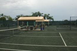 Emptycourts