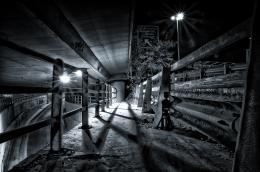 Dead end...