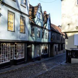NorwichStreet