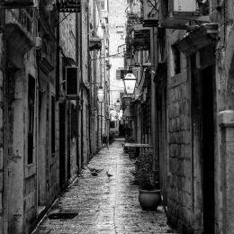 DubrovnikStreet