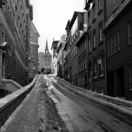 Icystreet