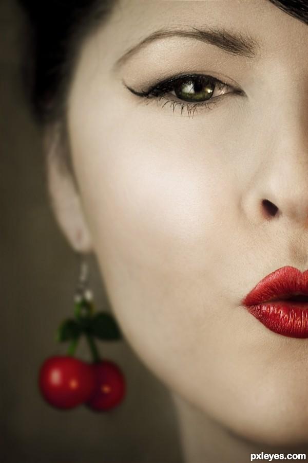 Cherry Lips