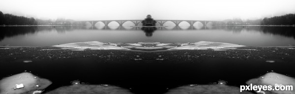 The Key Bridge