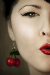 Cherry Lips Picture