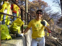 Volunteeratwork
