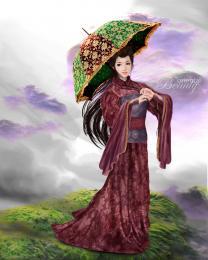 orientallass Picture