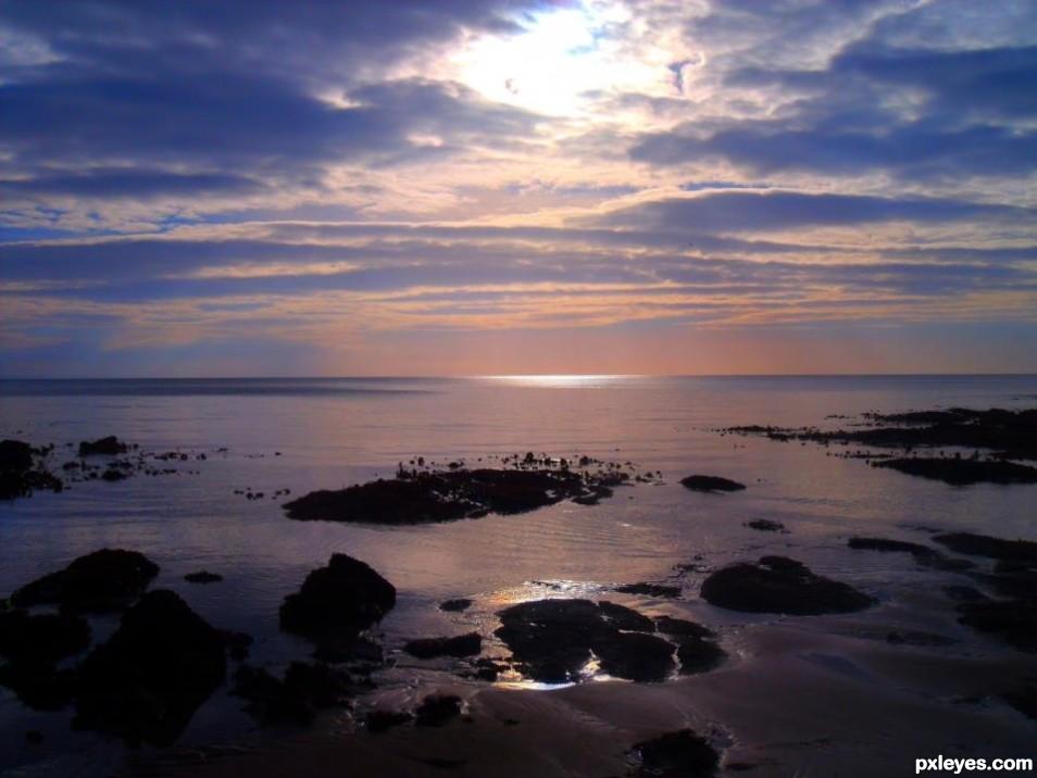 porteynon  beach