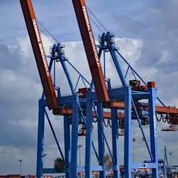 ContainerLifts