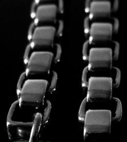 Links of Steel