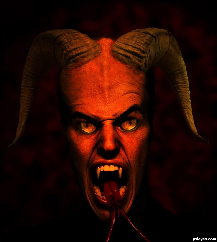 evil ang