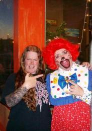 ClowninAround