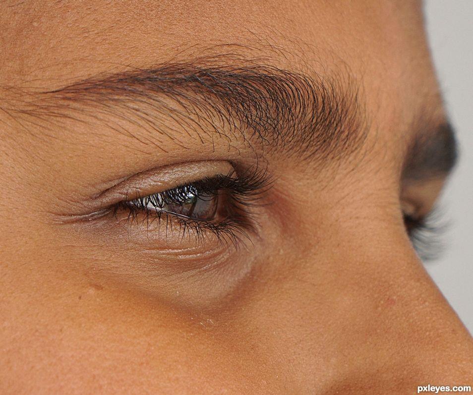 Prashans Eyes