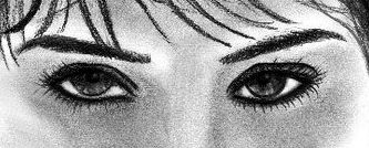 Gemmas eyes