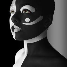 Black & white Picture