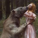 fairy tale animals photoshop contest