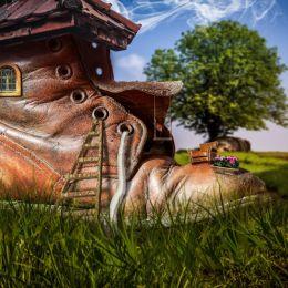 OldWomansShoe