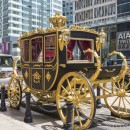 fairytale carriage photoshop contest