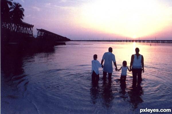 Family Vacation!