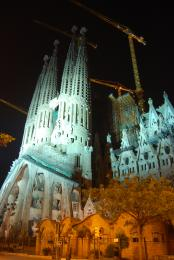 SagradaFamiliaBarcelona