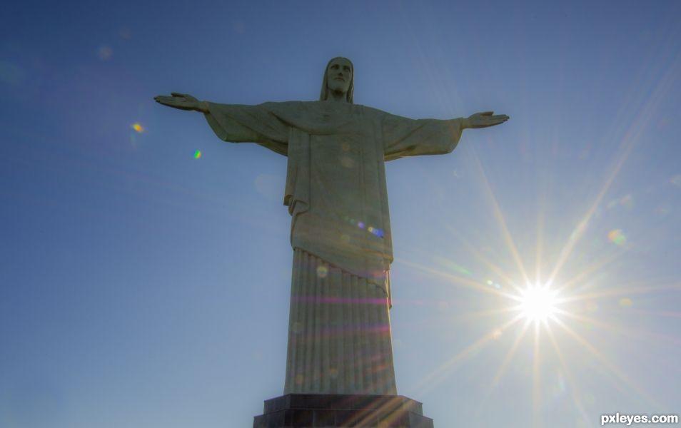 Blessing Rio