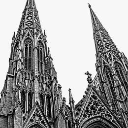 SaintPatricksCathedral
