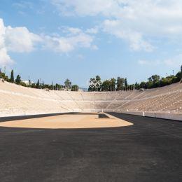 PanathinaikoStadium
