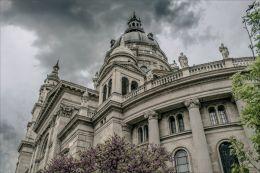 St. Stephens Basilica Budapest