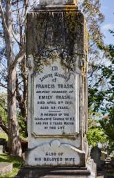 FrancisTrask