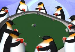 World Series of Penguins