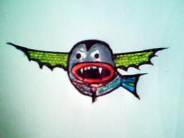 VampireFish