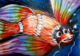 vixenrainbowfish