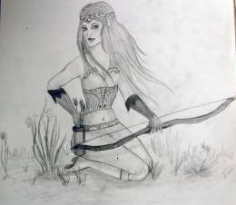 ElvenWarrior