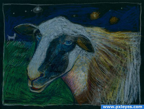 Farm Animals Drawing Contest (10996), Pictures Page 1 ...