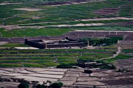 FarmFieldsinAfghanistan