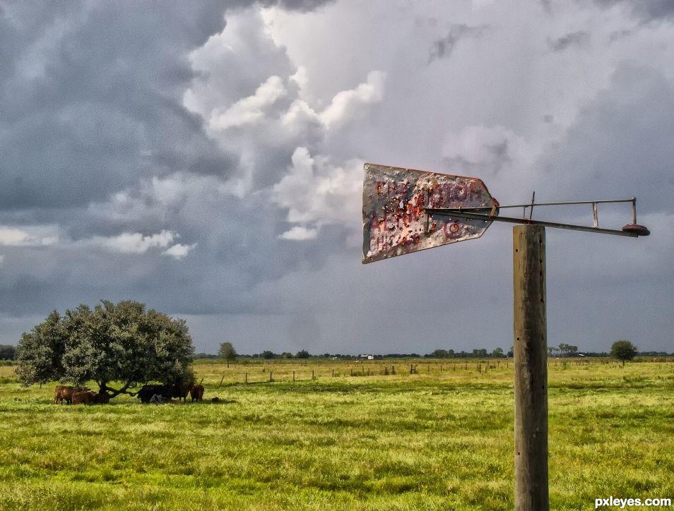 Florida ranch