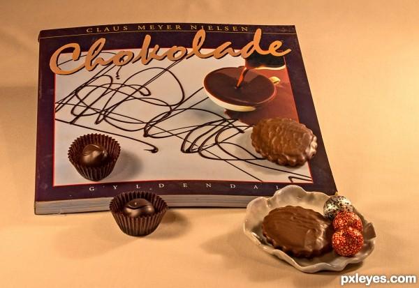 Chocolate, do I need to say more?
