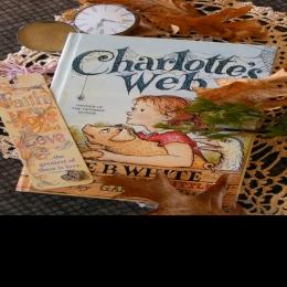 CharlottesWebbyEBWhite