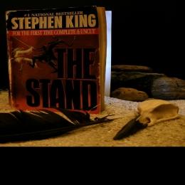 TheStandbyStephenKing