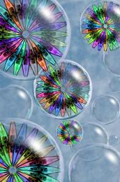 BubblesandthePinwheels
