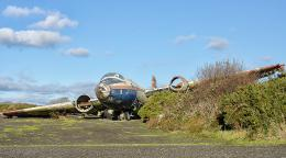 oldbomberplane