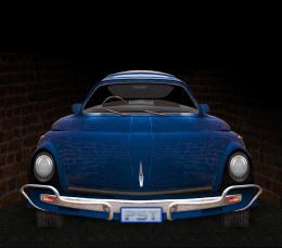 Fiat600PreSixtiesTurbocar
