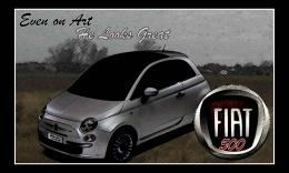 newFiat500