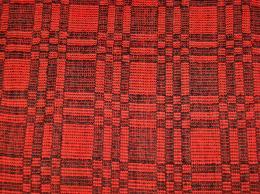 My Grannys Old Carpet