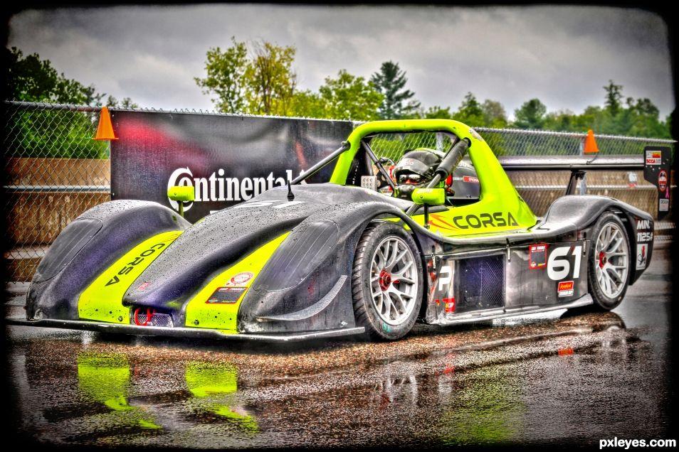 Corsa Racing