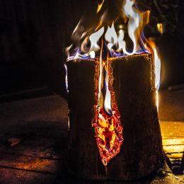 Woodonfire