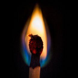 burningmatch