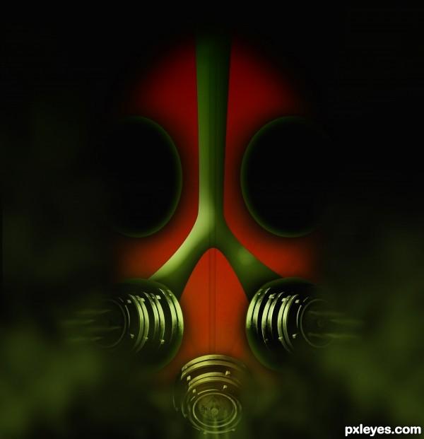 Hydrant mask