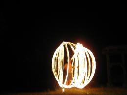firejongling