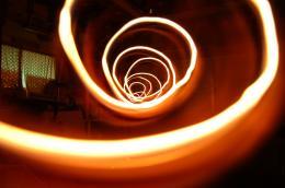 FireSpiral